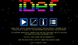 iDef Title Screen