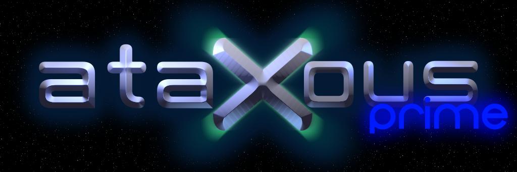 Ataxous Prime Logo